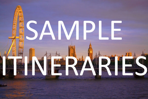 sample-itineraries